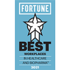 Atlantic Health System named one of the 2021 Best Workplaces in Health Care & Biopharma™ by Great Place to Work® and Fortune