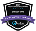 CareChex Cancer Care Medical Excellence