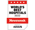 World's Best Hospitals 2020 - Newsweek