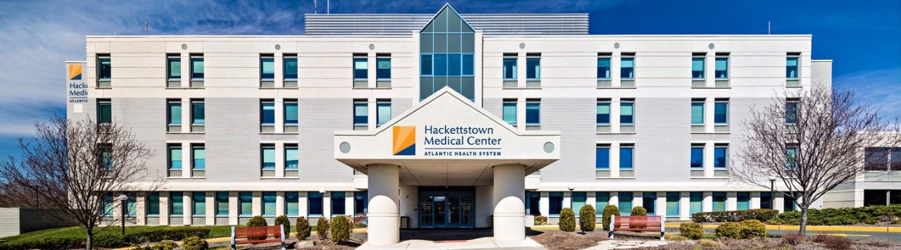 Hackettstown Medical Center History