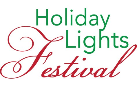 Hackettstown Holiday Lights Festival