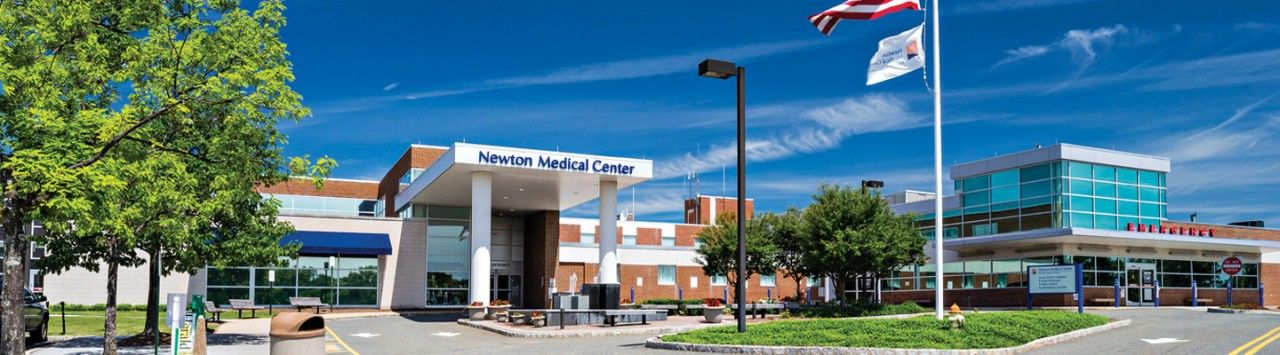 Donate to Newton Medical Center