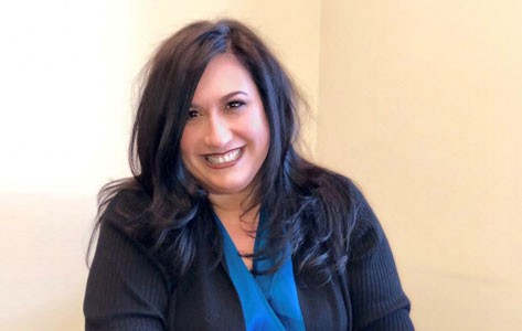 Jennifer Carpinteri, Manager, Atlantic Behavioral Health