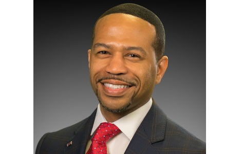 Armond Kinsey, Chief Diversity Officer, Atlantic Health