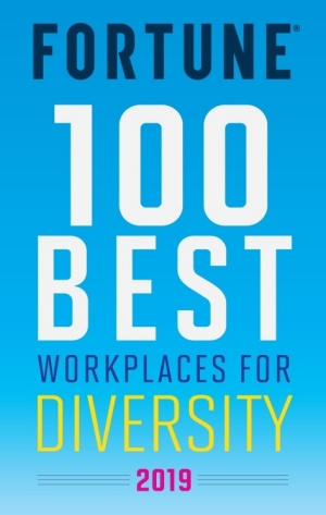 Great Place To Work Diversity 2019