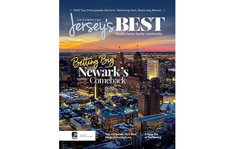 Top Doctors in NJ - Atlantic Health