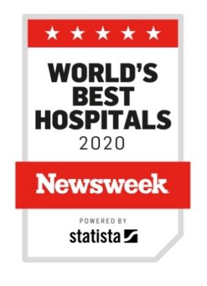 Morristown Overlook Medical Centers Named Among World S Best Hospitals Atlantic Health