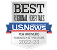US News Best Hospitals Regional 15 Types of Care