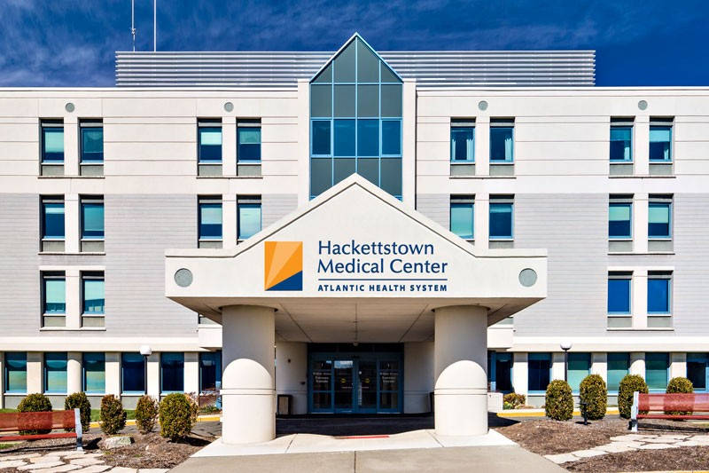 Hackettstown Medical Center