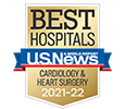 US News Best Hospital Cardiology & Heart Surgery