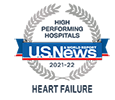 US News High Performing Heart Failure