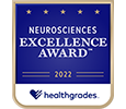 Healthgrades Neurosciences Excellence Award
