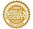 Gold Winner - Emergency Services - Best of Sussex County - 2020