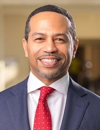 Armond Kinsey, Vice President and Chief Diversity Officer