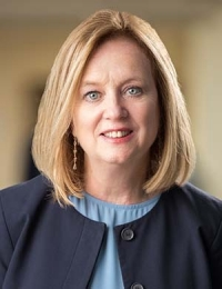 Sheilah O'Halloran, Senior Vice President, Legal Affairs