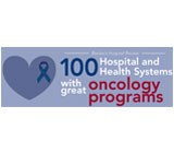 100 Hospitals and Health Systems with Great Oncology Programs