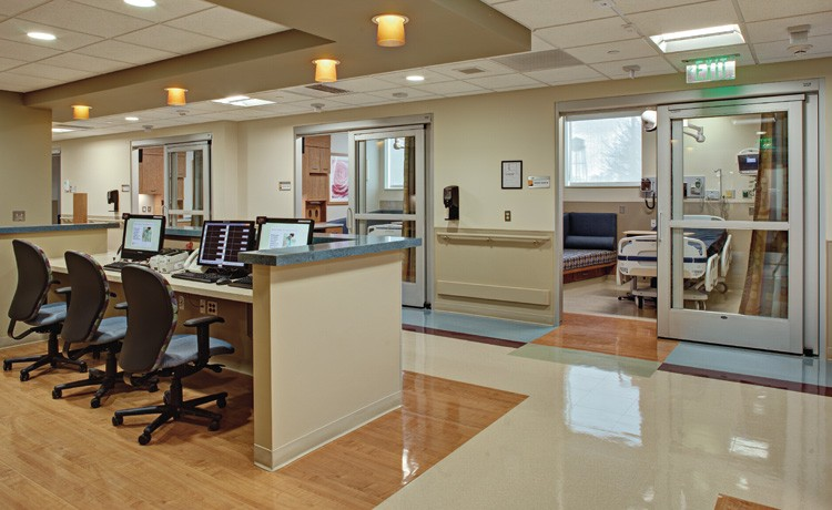 Newton Advanced Care Unit