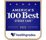 America's 100 Best Hospitals for Stroke Care