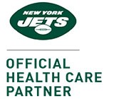 New York Jets official health care partner of Atlantic Health System