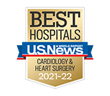 US News Best Hospitals Cardiology & Heart Surgery