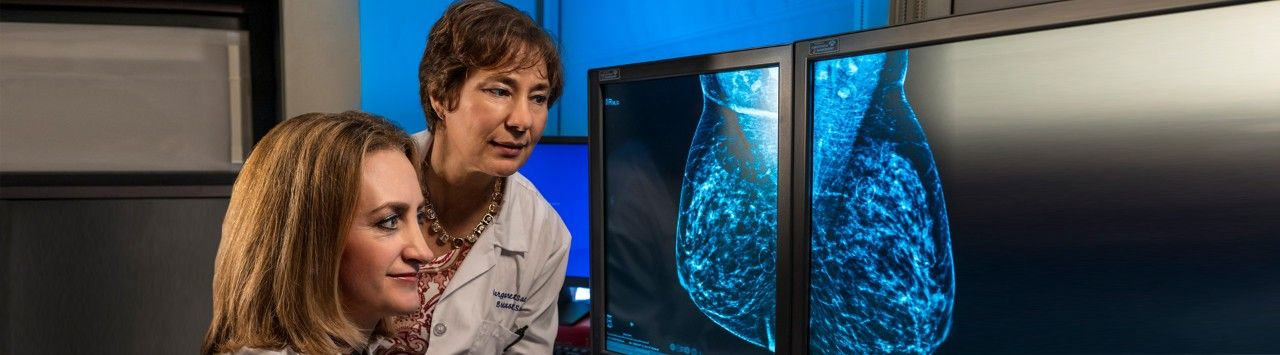 Mammography & Breast Imaging