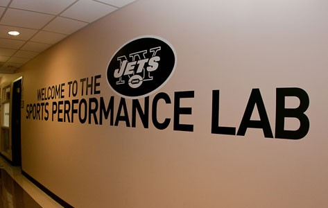 Jets Sports Performance Lab