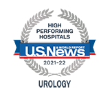 US News High Performing Urology