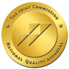 Joint Commission Gold Seal-100x100