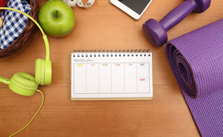 Workout planner and training utilities
