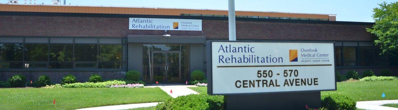 Atlantic Medical Group Orthopedics At New Providence And Clark