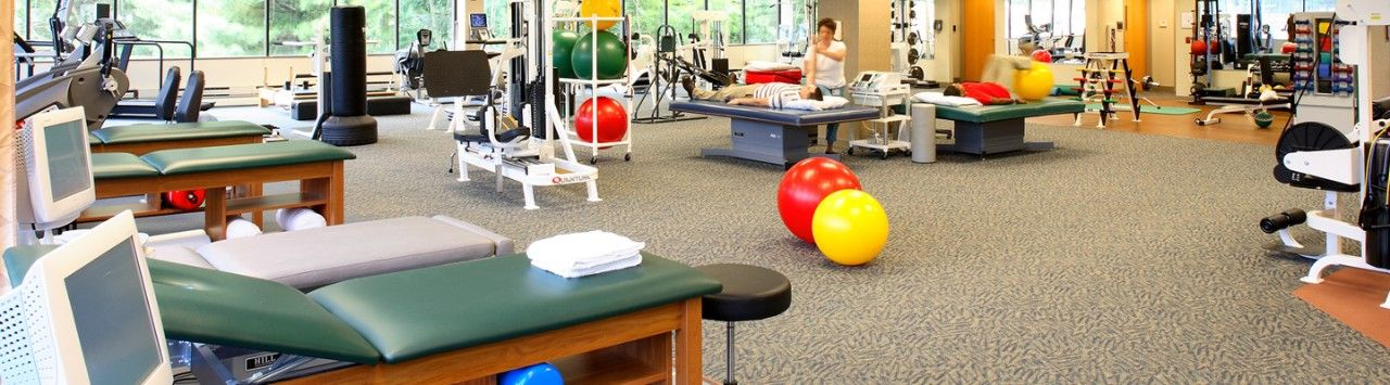 Physical Medicine & Rehabilitation Specialists