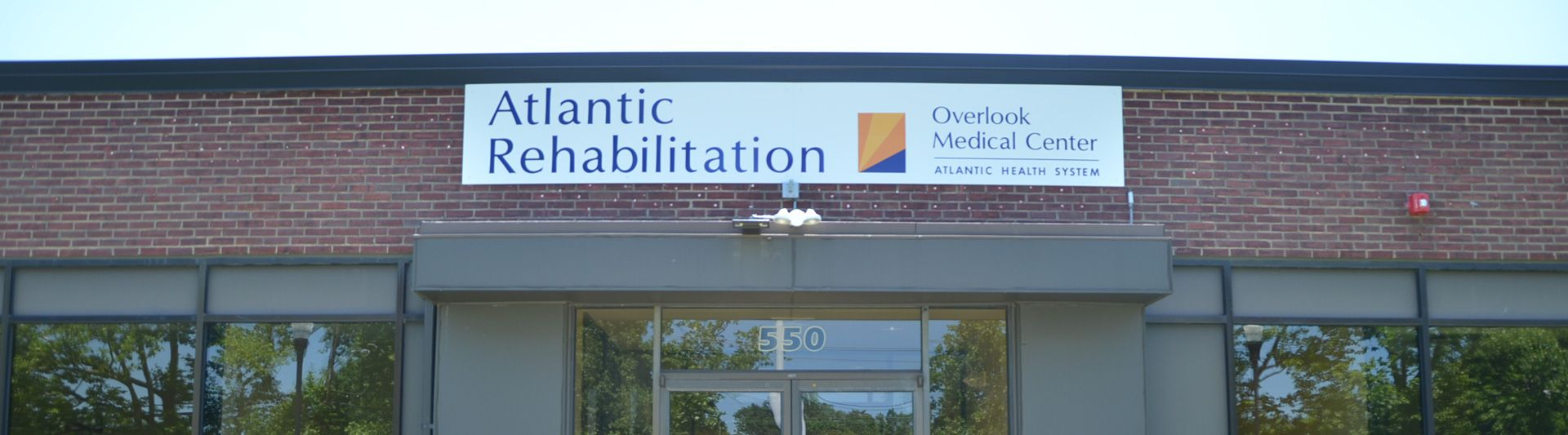 Atlantic Rehabilitation