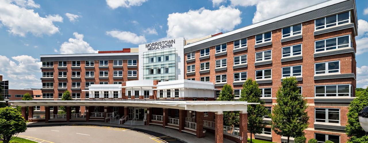 Hospitals in NJ - Atlantic Health
