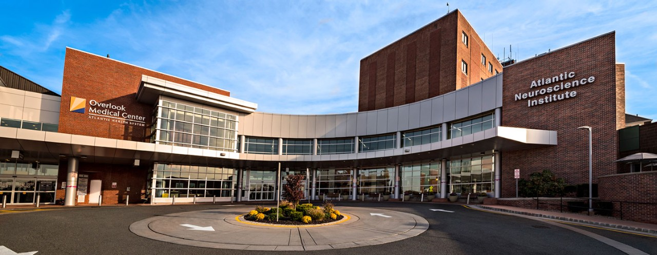 Overlook Medical Center - Hospital in New Jersey - Atlantic Health
