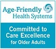 Morristown Medical Center was recognized as Age-Friendly - Committed to Care Excellence by the Institute for Healthcare Improvement.