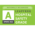 Leapfrog Hospital Safety Grade Fall 2019