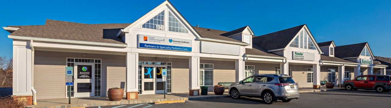 Atlantic Health Children S Specialty Center At Flemington