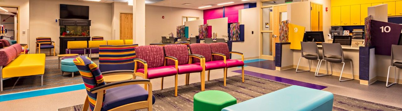 Atlantic Health Children's Specialty Center at Morristown