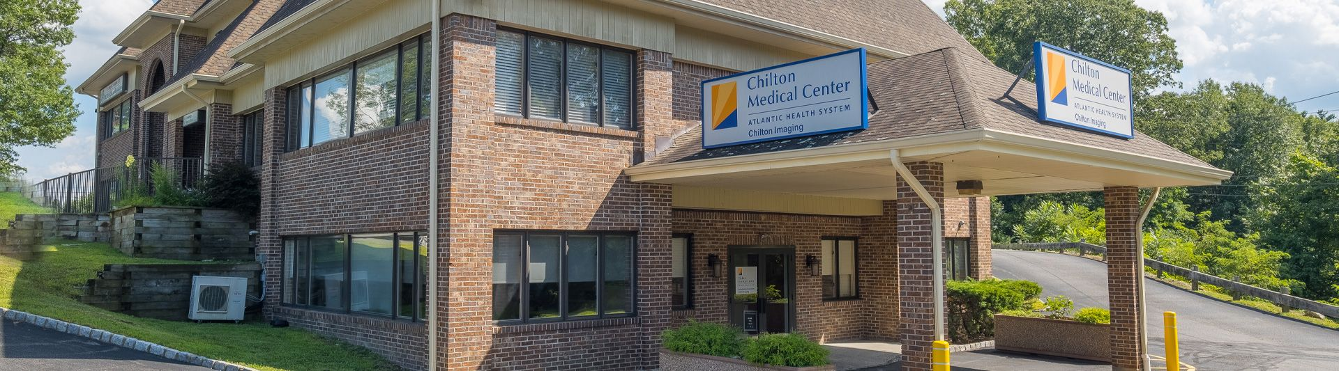 Chilton Ambulatory Care Center at Hewitt Plaza