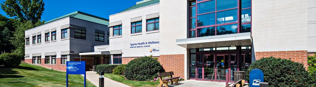 Sparta Health & Wellness