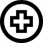 Hospital information icon