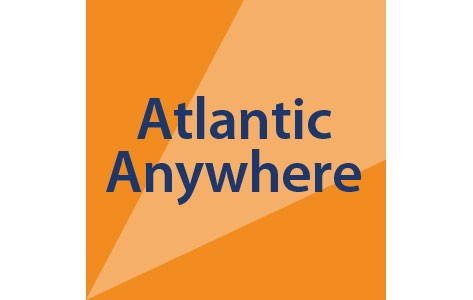 Atlantic Anywhere app